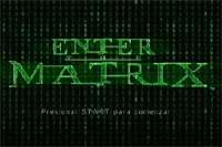 Trucos: Enter The Matrix