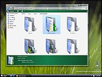 Windows Vista: Windows Vista a estudio